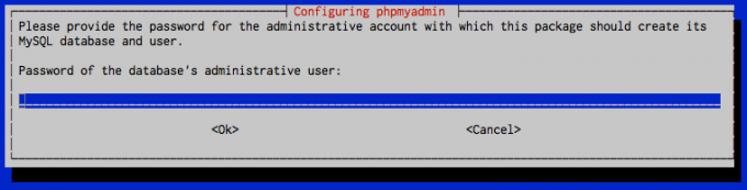 phpmyadmin3